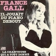 Top Charts France 1980