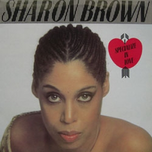 Sharon Brown